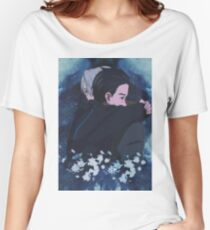 Camiseta ancha victuuri; Eros
