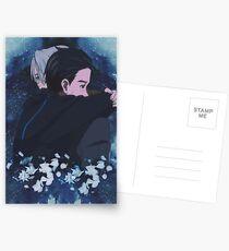 victuuri; e r o s Postcards
