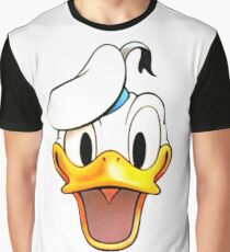 DONALD DUCK Graphic T-Shirt
