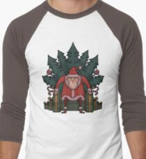 Santa Of Thrones - Christmas Is Coming T-Shirt