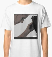 tablet on the beach Classic T-Shirt