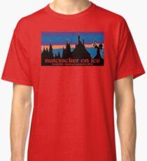 Nutcracker On Ice 2016 Classic T-Shirt