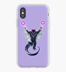BatFreezer iPhone Case