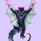 BatFreezer by Corbella