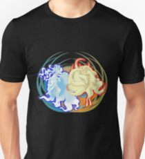 Nine Tales Fire and Ice T-Shirt