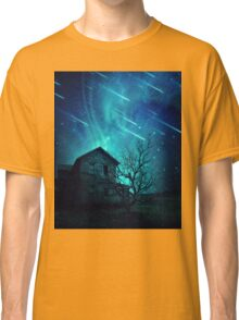 no one home Classic T-Shirt