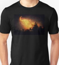 Midnight tale Unisex T-Shirt