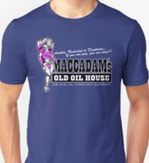 Maccadam's Old Oil House Unisex T-Shirt