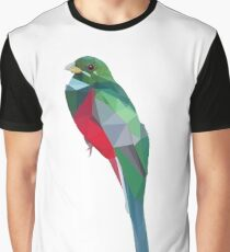 Narina Trogan Graphic T-Shirt