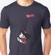 Freedon Heart Unisex T-Shirt