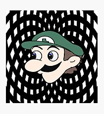 Hypnotic WeeGee Photographic Print