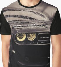 Dodge Challenger SRT Graphic T-Shirt