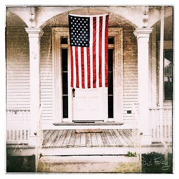 Stars and Stripes by foles