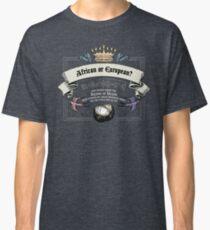 Unladen Swallow Classic T-Shirt