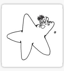 Polish the Stars Sticker