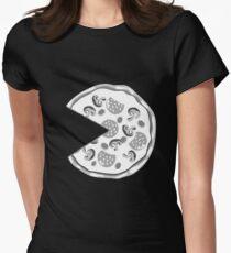 """pizza part """"design couple"""" T-Shirt"""