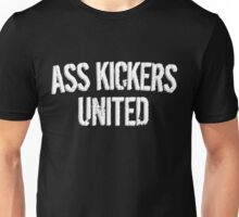 It's Always Sunny - Ass Kickers United Unisex T-Shirt