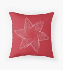 Star 2 - Holiday edition Throw Pillow