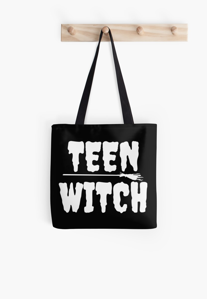 Teen Witch (white) by siyi
