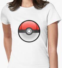 R/W Catching Ball! T-Shirt