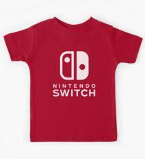 Switch Kids Tee