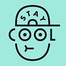Stay Cool by Haasbroek