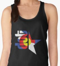 DotStar Studios x Colorado Love Women's Tank Top