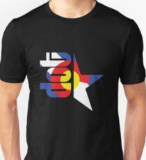 DotStar Studios x Colorado Love Unisex T-Shirt