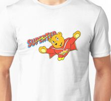 Super Ted  Unisex T-Shirt