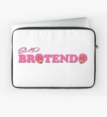 SUP BROTENDO  Laptop Sleeve