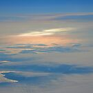 39,000 feet over Greenland by rrushton