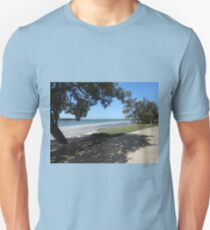 Broadwater Park View T-Shirt