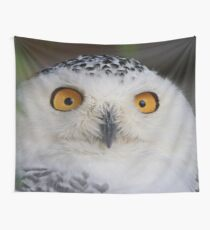 I've got my eyes on you Wall Tapestry