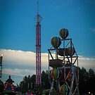 Let's Go To The Fair by WeeZie