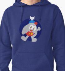 Lu9 Pullover Hoodie