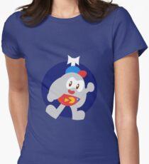 Lu9 Women's Fitted T-Shirt