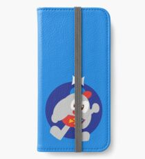 Lu9 iPhone Wallet/Case/Skin