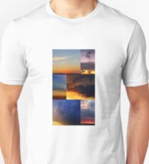 Stunning Sunsets Unisex T-Shirt