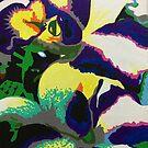 Orchid Dream by HadleyNorman