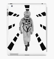 2001 a space odyssey II iPad Case/Skin