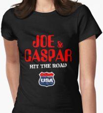 JOE & CASPER HIT THE ROAD 2016 T-Shirt