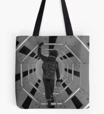 2001 a space odyssey IV Tote Bag