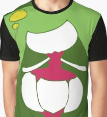 Steenee Graphic T-Shirt