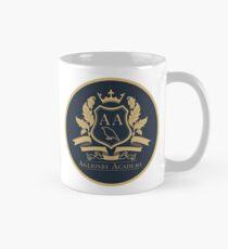 The Raven Cycle - Aglionby Logo Mug