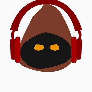 Radio Jawa by jawaclan