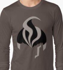 Gundam Tanaka Long Sleeve T-Shirt