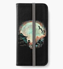 Spirited Night iPhone Wallet/Case/Skin