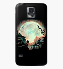 Spirited Night Case/Skin for Samsung Galaxy