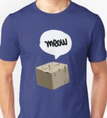 Warren Graham - Meow Box Unisex T-Shirt
