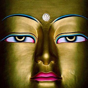 prince gautama. the buddha, india by bodhiimages